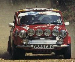 Pictures of chevrolet monte carlo 1994 - Auto-Database.com